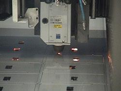 Precision Sheet Metal Shop Serving Companies Throughout